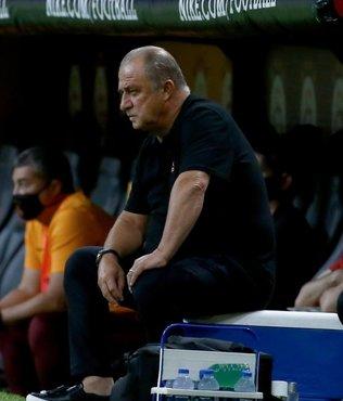 Galatasaray'ın kabusu sürüyor! 6 maçtır...