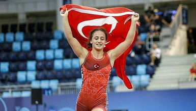 Son dakika spor haberi: Ahıskalı Selvi İlyasoğlu Dünya Şampiyonu oldu