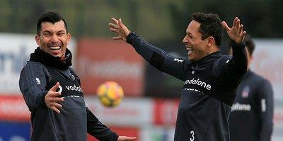 Medel ''Beşiktaş taraftarına çok şaşırdım''