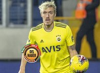 Max Kruse'nin gergin transfer bekleyişi! 3 talibi var ama Fenerbahçe...