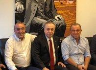 Galatasaray yönetiminden çok kritik hamle! Tam 60 milyon...