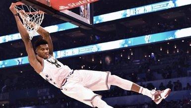 NBA'de yeni sezon fikstürü belli oldu!