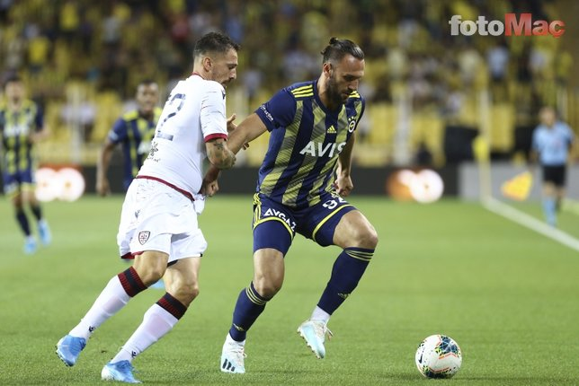 Fenerbahçe'ye transfer şoku! Başkan resmen açıkladı