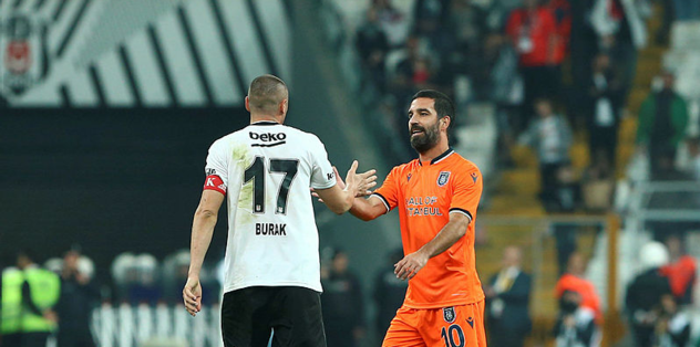 """Futbol otoritelerinden flaş Arda Turan itirafı! """"Sergen Yalçın Beşiktaş'a istiyor"""" - Futbol -"""