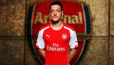 """Mesut Özil'in menajerinden flaş sözler! """"Saygılı yaklaşmadınız"""""""