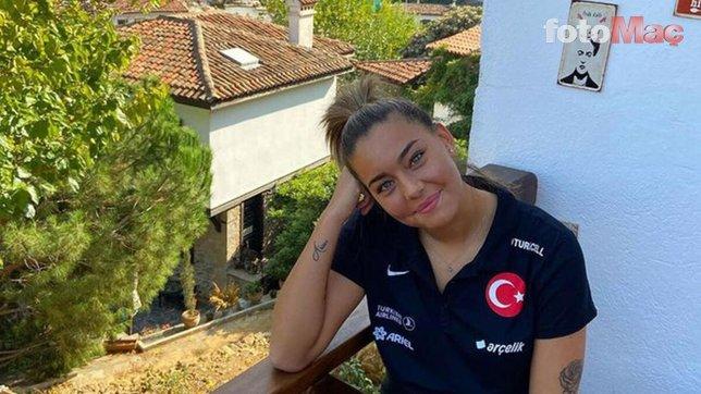 Survivor Aycan Yanaç'a A Milli Takım şoku! Kadroya alınmadı