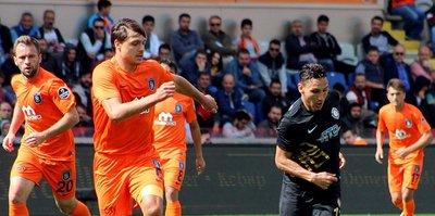 Epureanu, Başakşehir'de 'dalya' diyen 5. futbolcu