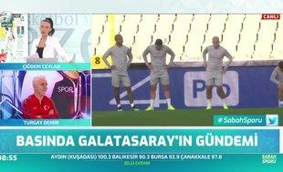 Galatasaray'dan Iheanacho bombası!