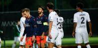 MAÇ SONUCU Medipol Başakşehir 0-3 Fortuna Sittard