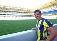 Fenerbahçe Emre Belözoğlu'nun yeni yaşını kutladı
