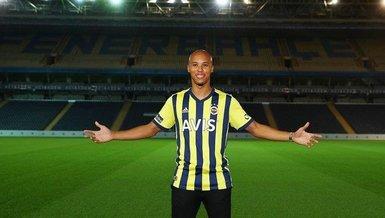 Marcel Tisserand'dan Fenerbahçe paylaşımı!