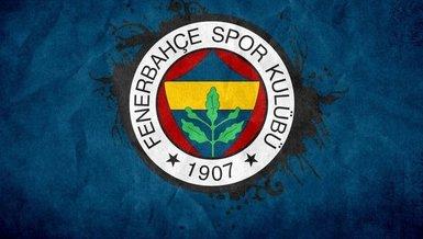 Son dakika spor haberleri: Fenerbahçe Öznur Kablo'da tüm testler negatif