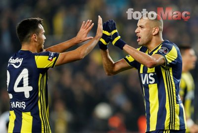 Fenerbahçe'de Ersun Yanal'dan Barış Alıcı kararı!