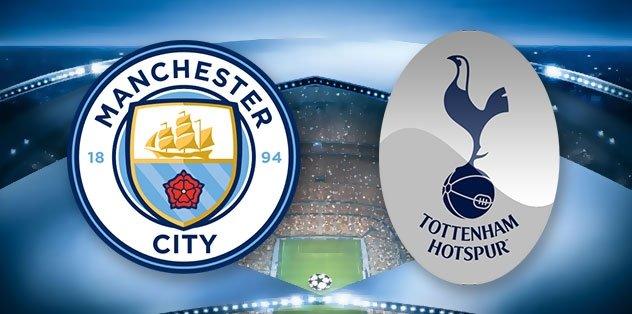 Manchester City Tottenham maçı ne zaman saat kaçta hangi kanalda? Canlı yayın bilgileri, ilk 11'ler, eksik oyuncular...