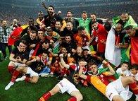 Resmen açıklandı! İşte Galatasaray'ın alacağı para