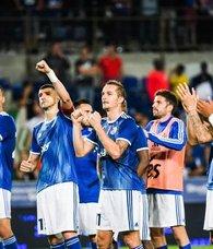 Strasbourg'da 5 oyuncu corona virüsüne yakalandı