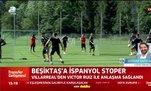 Beşiktaş'a İspanyol stoper