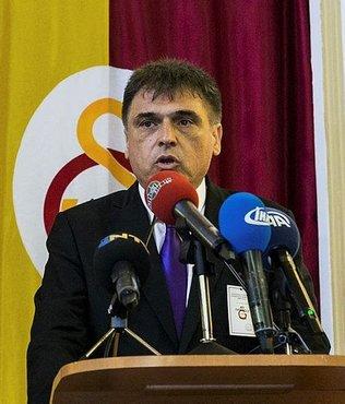 """Ali Fatinoğlu: """"Bir sonraki seçimde adayım"""""""