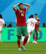 Belhanda'nın Dünya Kupası performansı