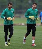 Bursaspor'da G.Saray maçı hazırlıkları devam etti