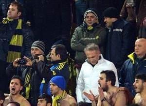 BATE Borisov - Fenerbahçe maçının geyikleri