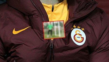 Son dakika transfer haberi: Galatasaraylı Okan Kocuk Giresunspor'la antrenmana çıktı