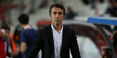 Antalyaspor Bülent Korkmaz ile yola devam ediyor