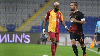 Galatasaray'da Fatih Terim kararını verdi! Arda Turan ve Ryan Babel...