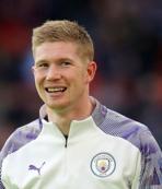 De Bruyne'den flaş sözler! Manchester City'den ayrılıyor mu?