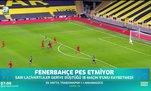 Fenerbahçe pes etmiyor