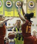 Galatasaray seride beraberliği yakaladı!