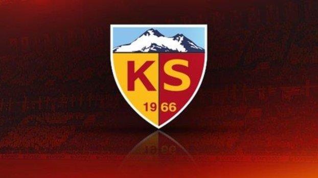 Kayserispor'a yeni isim sponsoru
