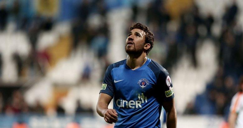 Galatasaray'da Diagne'den sonra 2 transfer daha!