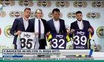 Fenerbahçe'de 46 milyon TL boşa gitti