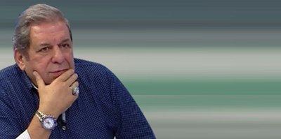 Toroğlu'ndan penaltı yorumu: Alnınızdan öperim