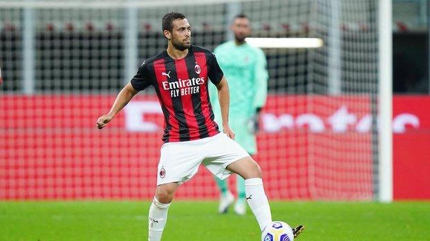 Son dakika transfer haberi: Başakşehir Milan'ın stoperi Leo Duarte ile anlaşmaya vardı #