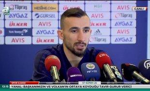 Mehmet Topal: Ersun Hoca oyuncusundan ne istediğini yüzüne söyler