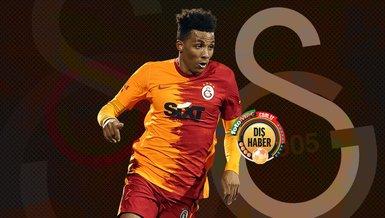 Son dakika spor haberi: Gedson Fernandes Galatasaray'da kalacak mı? Kararını verdi!