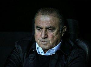 Fatih Terim'den sürpriz karar! Ankaragücü maçı 11'inde...