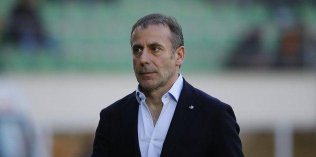 Abdullah Avcı Beşiktaş Başkanı Fikret Orman ile görüşecek!