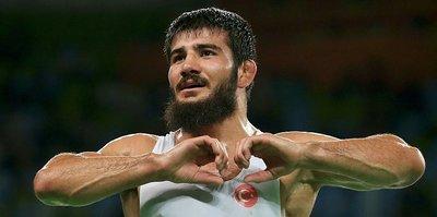 Soner Demirtaş'ın hedefi 3. Avrupa şampiyonluğu