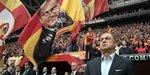 Avrupa fatihi Galatasaray tur peşinde!