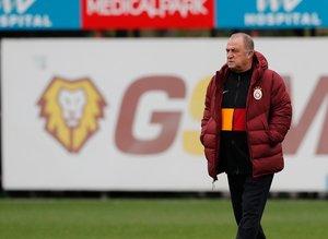 İşte Galatasaray'ın antrenman raporu!