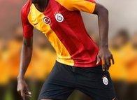 Galatasaray kiraladı 25 dakika şans buldu!