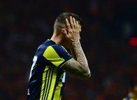 Skrtel'den Fenerbahçelileri kızdıran hareket!