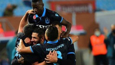 Son dakika spor haberleri: Trabzonspor yöneticisi Sertaç Güven: Şampiyonluk yarışını bırakmayız