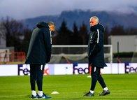 Fransız basınından Deschamps'a Türkiye maçı öncesi taktik