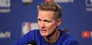Kerr: Bulunduğumuz yerden memnun değilim