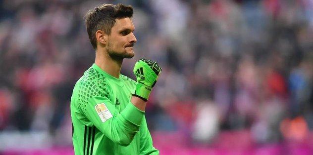 Bayern Münih kalecisiz kaldı