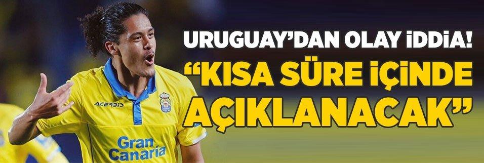 """fenerbahce icin surpriz transfer iddiasi mauricio lemos geliyor 1597156677847 - Başkan resmen açıkladı! """"Fenerbahçe ile anlaştık"""""""